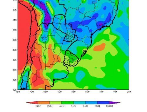 Perspectiva climática: ¿cómo serán las lluvias en primavera y verano?